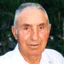 Lynford Panter Murri