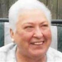 Juanita Mae Payne
