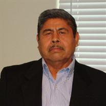 Victor Manuel Sanchez