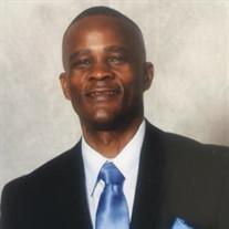 Mr. Edward  E Davender