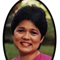 Sharon  Naomi Au