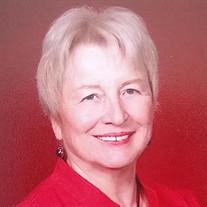 Myrna Buchanan