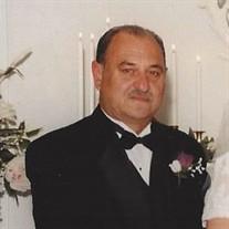 "Anthony ""Tony"" Krawczenko"