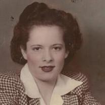 Carolyn Faye Arnold
