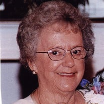 Laverne Faye Banks