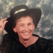 Barbara Ann McCall