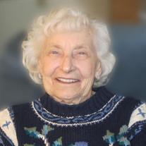 Irene Magyar Niles