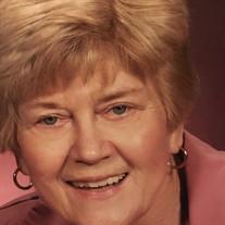 Norma J. Wildeisen
