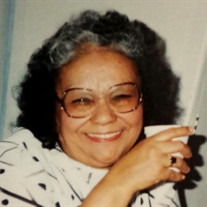 Mary Lou Garcia