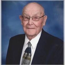 Vernon Steinke