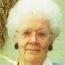 Isabella B. Stewart