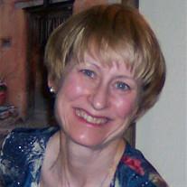 Deborah Giles Clark