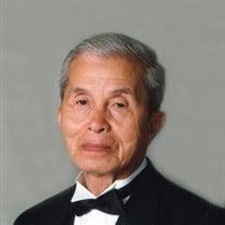 Joseph Lich Ho
