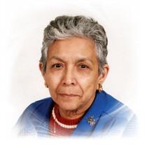 Frances Mary Garcia
