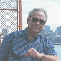 Luis Raul Alvelais