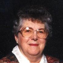 Asther Bernice Presuhn