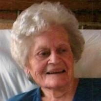 Ethel B.  Landrum