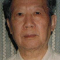 Baisheng Wu