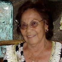 Helen Puanani Kuroda