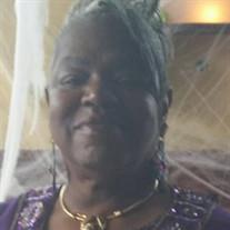 Mrs. Joyce Marie Gray