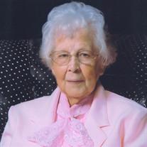 Ruby Maxwell