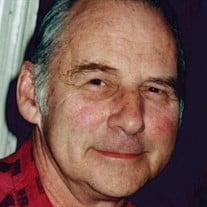 Edward Hilligrass