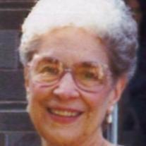 Josephine  A. Bucci