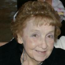 Mary Lou Hodde-Nielsen