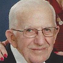 Eugene A.  Bagniewski, Sr.