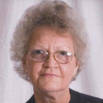 Wilma Thomas Walker