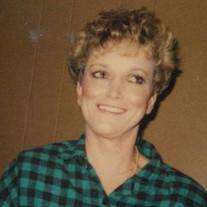 Mrs. Karen Ann Newberry