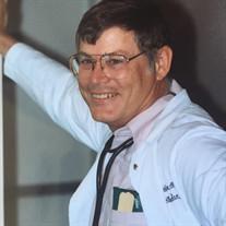 Dr. Warren McClure Weber