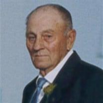 Weldon Joseph Bornschlegl