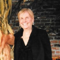Patricia M. Erickson
