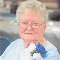 Margaret Louise Miles