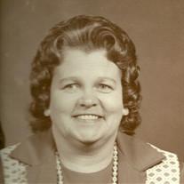 Patricia A. Formiller