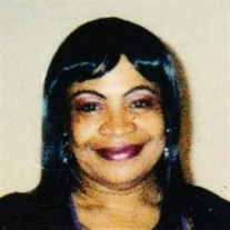 Evelyn Grace Rhodes