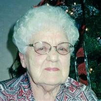 "Elizabeth ""Betty"" Frieda  Lampl"