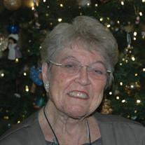 Peggy Jane Whitcomb