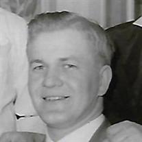 Hubert John Hoadley