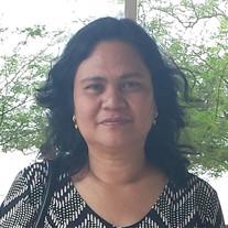 Agnes Tomasa Inda Villa