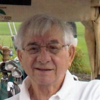Anthony Petrucci, Sr.