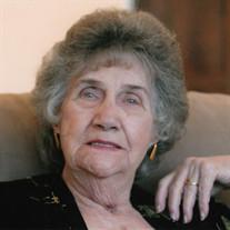 Bertha Lee Snyder
