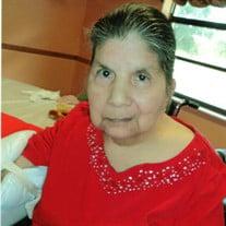 "Maria Guadalupe ""Lupe""  Herrera"