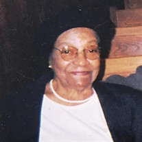 Mrs. Sallie Mae Shannon