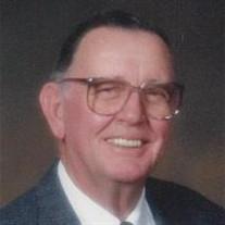 Raymond E.  Langford