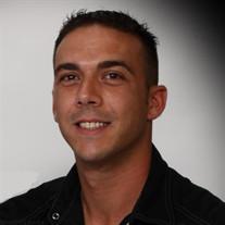 Justin Dean Graham
