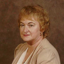 Joan Pulsipher Hutchinson
