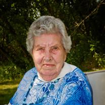 Lucille V. Krause