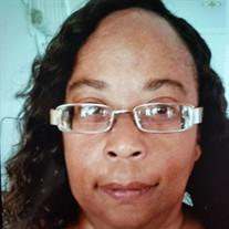 Ms. Tenecia  Monique Taylor